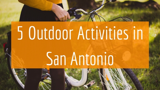 Best Parks For Dog In San Antonio