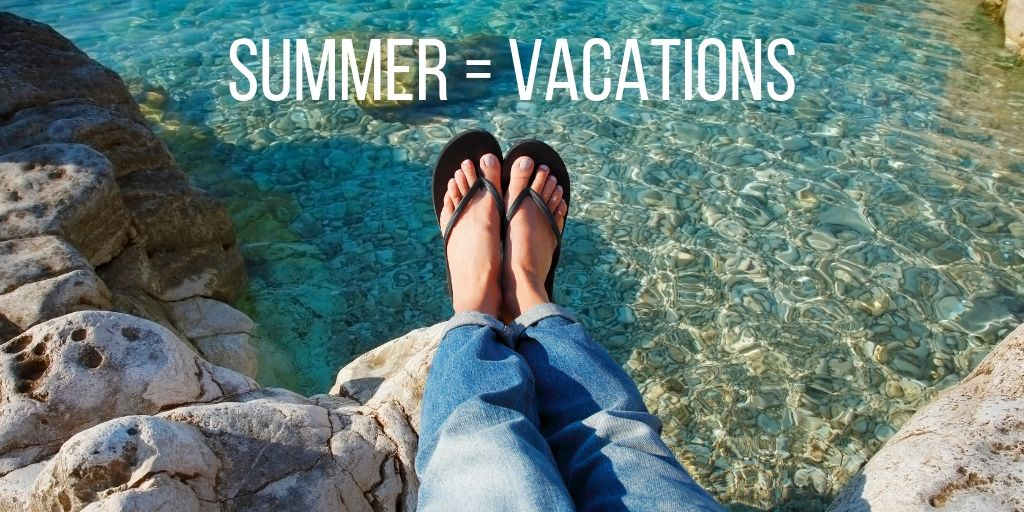 Summer's here, which means it's time for some vacations! Here are five different places that are perfect staycations and local spots that you can visit without a lot of muss or fuss this summer! Plan your summer vacation to perfection right here in San Antonio!